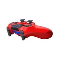Sony PS4 mando DualShock 4 V2 Magma Red  Gamepad