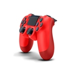 Sony PS4 mando DualShock 4 V2 Magma Red - Gamepad