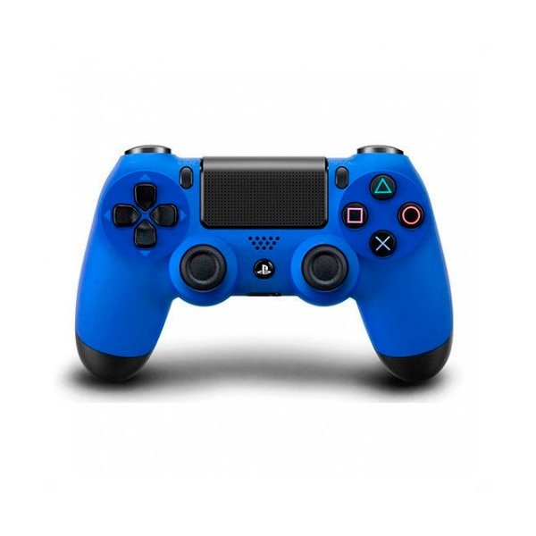 Sony PS4 Dualshock Azul V.2 – Gamepad