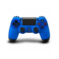 Sony PS4 Dualshock Azul V.2 – Gamepad