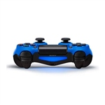 Sony PS4 mando DualShock 4 V2 Wave Blue  Gamepad