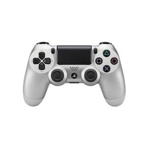 Sony PS4 Dualshock Plateado V2  Gamepad