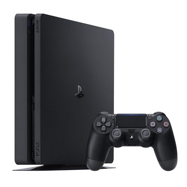 Sony PlayStation 4 Slim 1TB + GT Sport – Consola