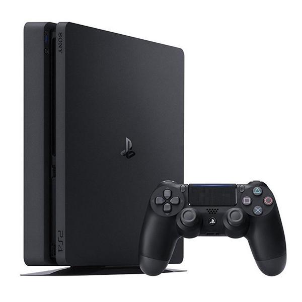Sony PlayStation 4 Slim 500GB negra + Has sido tú