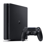 Sony PlayStation 4 Slim 500GB negra  Has sido tú