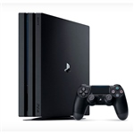 Sony PS4 Pro 1TB Negra – Videoconsola