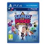 Sony PS4 Saber es Poder - Videojuego