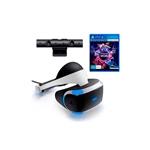 Sony Playstation Pack Playstation VR  Cmara