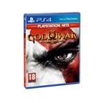 Sony PS4 HITS God of War 3 Remastered - Videojuego