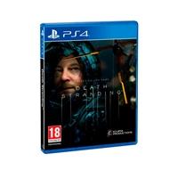 Sony PS4 Death Stranding  Videojuego