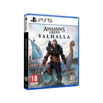 Sony PS5 Assassins Creed Valhalla  Videojuego
