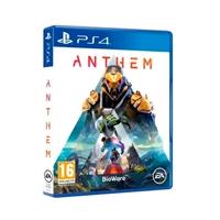 Sony PS4 Anthem  Videojuego