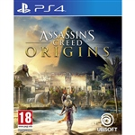 Sony PS4 Assassin's Creed Origins - Videojuego