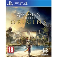 Sony PS4 Assassin8217s Creed Origins  Videojuego