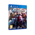 Sony PS4 Marvels Avengers  Videojuego