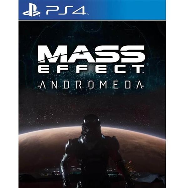 Sony PS4 Mass Effect: Andromeda – Videojuego
