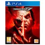 Sony PS4 Tekken 7 - Videojuego