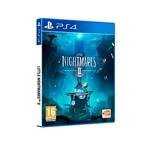 Sony PS4  Little Nightmares II Day One Edition � Videojuego