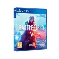 Sony PS4 Battlefield V  Videojuego