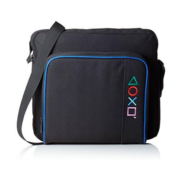 Bolsa de transporte para videoconsola PS4 – negra
