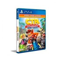 Sony PS4 Crash Team Racing Ed. Nitros Oxide - Videojuego