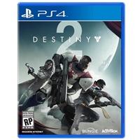 Sony PS4 Destiny 2 – Videojuego
