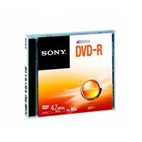Sony DMR47SJ 4.7GB 120 MINUTOS - DVD