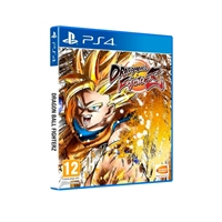 Sony PS4 Dragon Ball FighterZ Videojuego