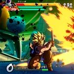 Sony PS4 Dragon Ball FighterZ Videojuego