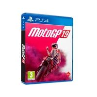 Sony PS4 Moto GP 19 - Videojuego