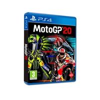 Sony PS4 MotoGP 20  Videojuego