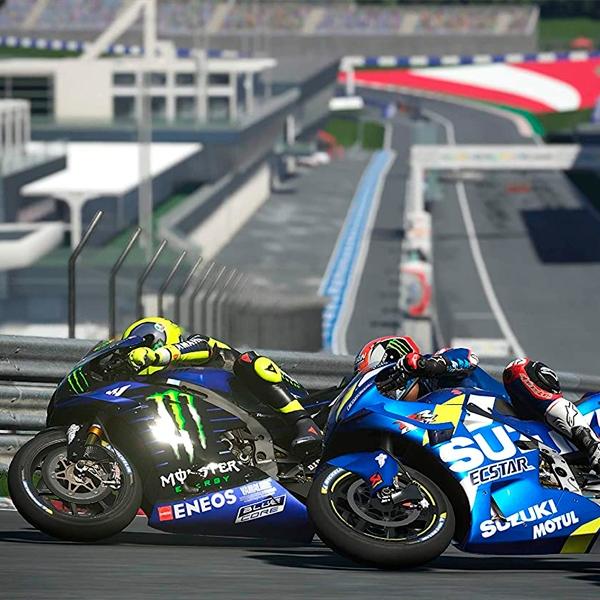 Sony PS4 MotoGP 20 - Videojuego