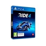 Sony PS4 Ride 4 � Videojuego