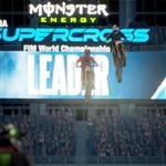 Sony PS4 Monster Energy Supercross 3 - Videojuego