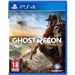 Sony PS4 Tom Clancy's Ghost Recon Wildlands - Videojuego