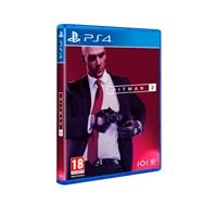 Sony PS4 Hitman 2 Standard Edition - Videojuego