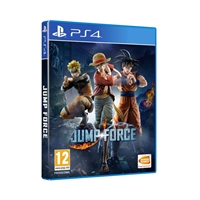 Sony PS4 Jump Force – Videojuego