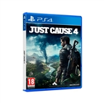 Sony PS4 Just Cause 4 - Videojuego