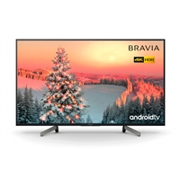 """SONY KD-55XG8096 55"""" UHD 4K HDR Android TV - TV"""