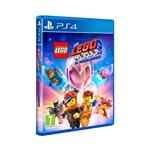 Sony PS4 La LEGO Pelcula 2  Videojuego