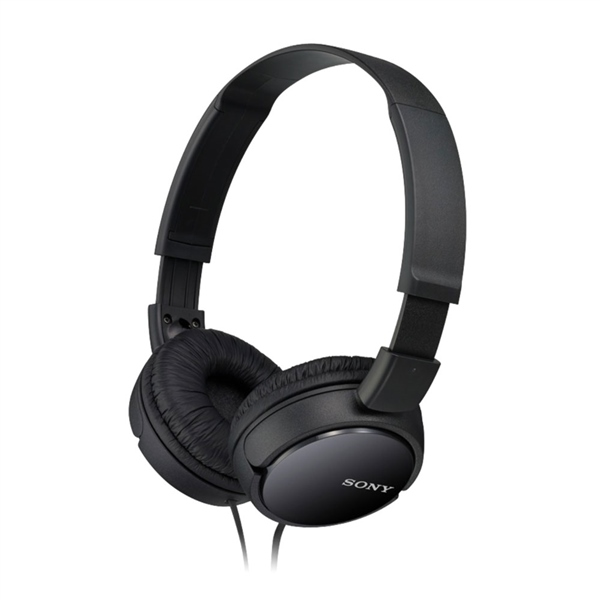 Sony MDR-ZX110 negro – Auriculares
