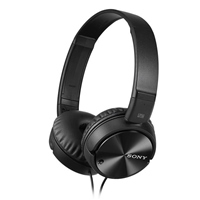 Sony MDRZX110NA negro  Auriculares
