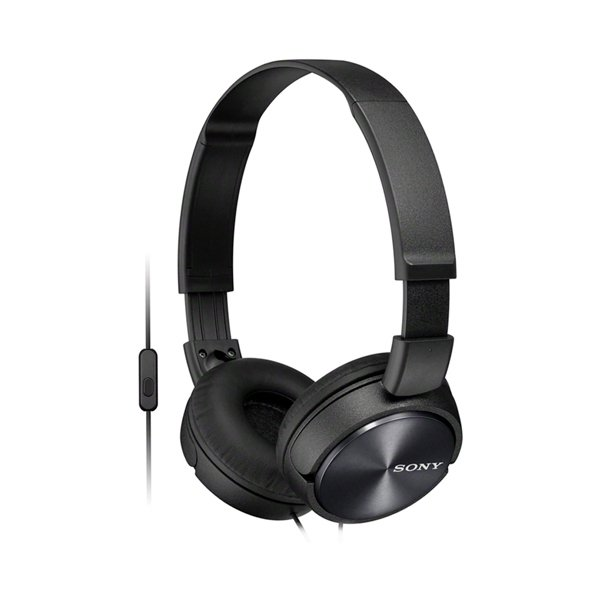 Sony MDR ZX310AP negro – Auriculares
