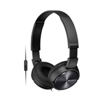 Sony MDR ZX310AP negro - Auriculares