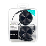 Sony MDR ZX310AP negro  Auriculares