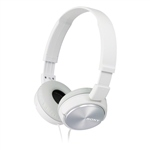 Sony MDR ZX310AP blanco - Auriculares