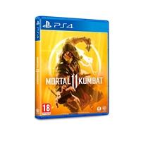 Sony PS4 Mortal Kombat 11 - Videojuego
