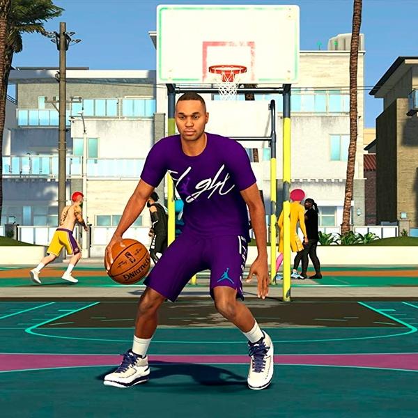 Sony PS4 NBA 2K21 Mamba Forever Edition  Videojuego