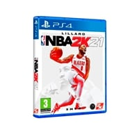 Sony PS4 NBA 2K21  Videojuego