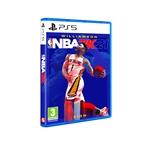 Sony PS5 NBA 2K21 � Videojuego